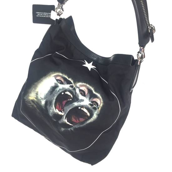 Givenchy $2.2k Monkey Brothers Shoulder Bag NWT Size ONE SIZE - 2