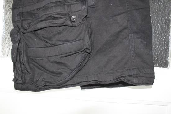 Julius 11ss runway denim skirt Size ONE SIZE - 7