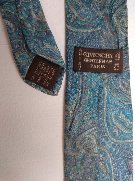 Givenchy Authentic Givenchy 100% silk seta soie seida made in italy Size ONE SIZE