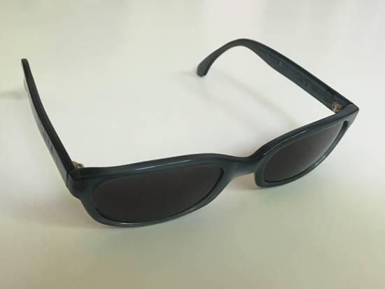 Givenchy Shark Navy Givenchy Retro Style Sunglasses Size ONE SIZE - 6