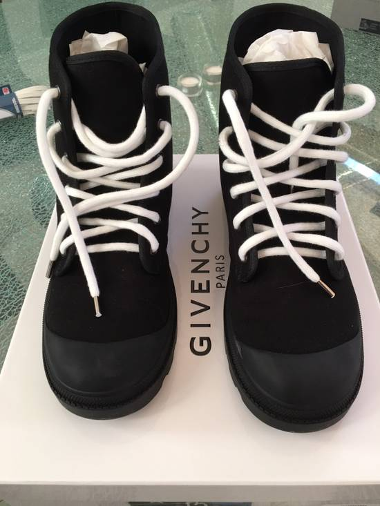Givenchy Givenchy Ankle Boot Black Size US 9 / EU 42 - 1