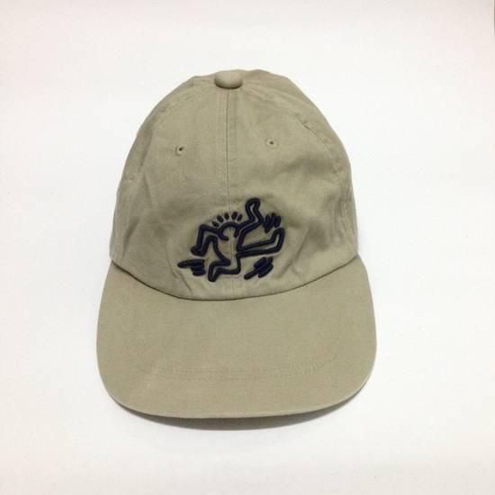 Uniqlo Uniqlo Keith Haring Baseball Cap Size one size - Hats for ... e2ba633c599