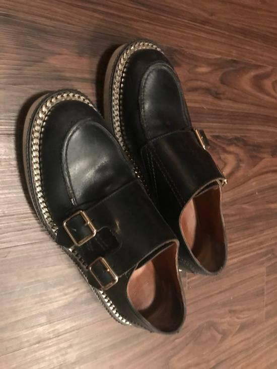 Givenchy leather shoes Size US 9 / EU 42 - 4