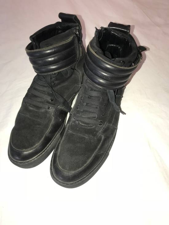 Givenchy Guvenchy High Top Sneaker Size US 11 / EU 44