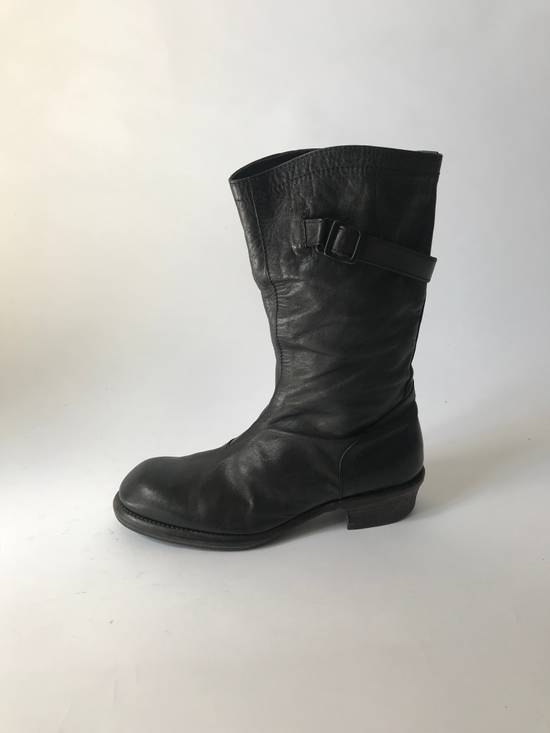 Julius Tall Boots Size US 8 / EU 41 - 3