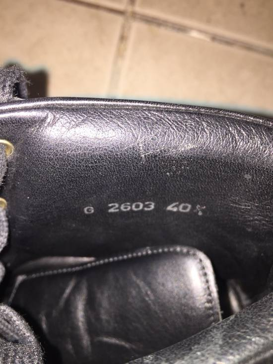 Givenchy $850 Givenchy Stars Studded High Top Sneakers Size US 8 / EU 41 - 5