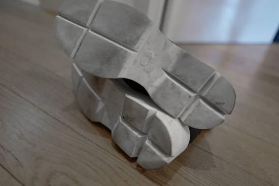 Julius Platform Boots Size US 9.5 / EU 42-43 - 3