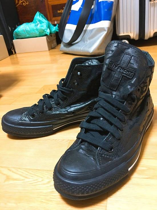 Givenchy Givency x Taylor Converse Collaboration (Unisex) Size US 7 / EU 40