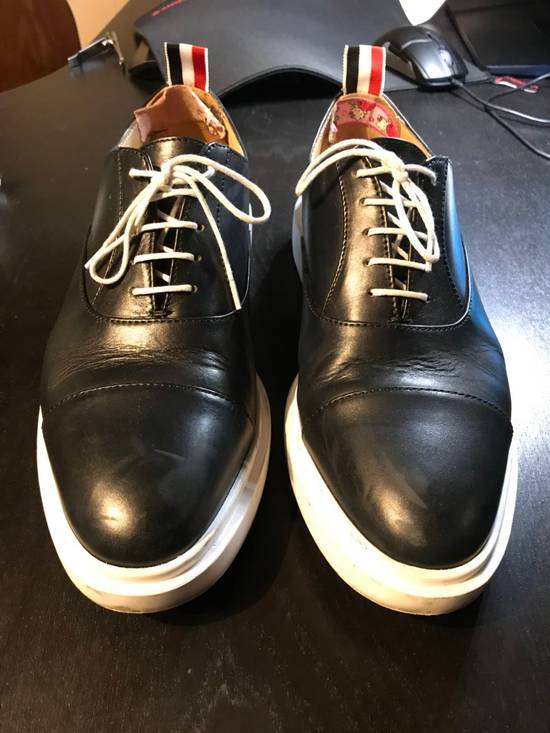 Thom Browne Navy Toecap Thom Browne Oxfords Size US 8 / EU 41 - 2