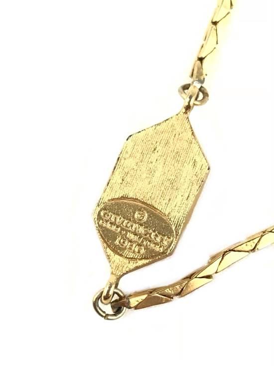 Givenchy Gold Bracelet Size ONE SIZE - 4