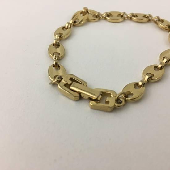Givenchy Gold Tone Bracelet Size ONE SIZE - 1