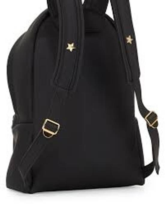 Givenchy GIVENCHY RUBBER EFFECT BACKPACK Size ONE SIZE - 1