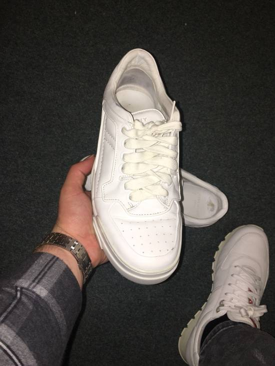 Givenchy Givenchy Tyson Low Tops Size US 9 / EU 42 - 1