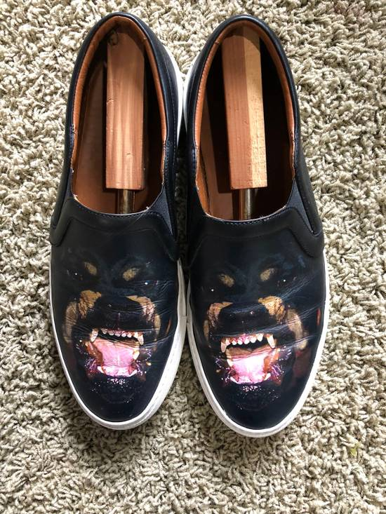 Givenchy Givenchy Rottweiler Sneakers Size US 10 / EU 43