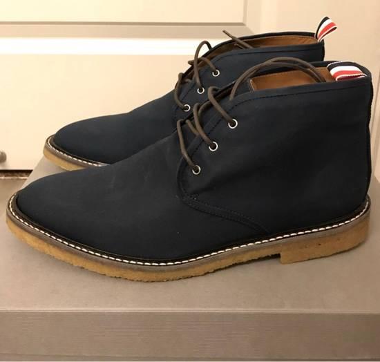 Thom Browne THOM BROWNE Chukka Boots Size US 9 / EU 42 - 1