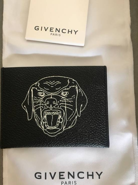Givenchy Card Case Size ONE SIZE
