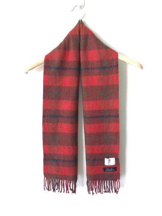 Givenchy Final Drop Before Delete!! Vintage Givenchy Scarf Muffler Cashmere Wool Free Shipping Size ONE SIZE - 1
