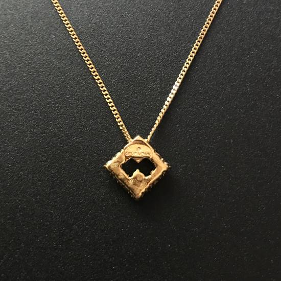 Givenchy Iced Out Chain Size ONE SIZE - 2