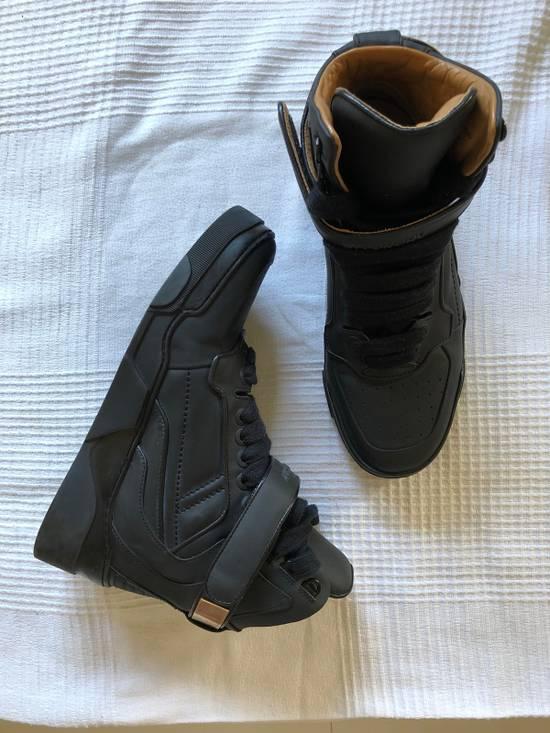 Givenchy Givenchy Tyson Black Size US 8 / EU 41 - 3