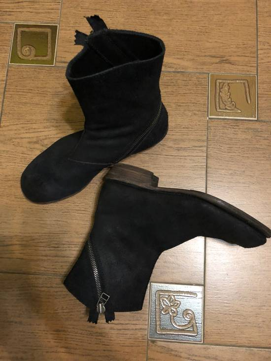 Julius Reverse Leather boots Size US 8 / EU 41 - 3