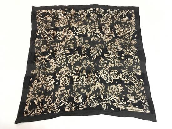 Balmain Pb Pierre Balmain Scarf Balmain Silk Scarf Size 30