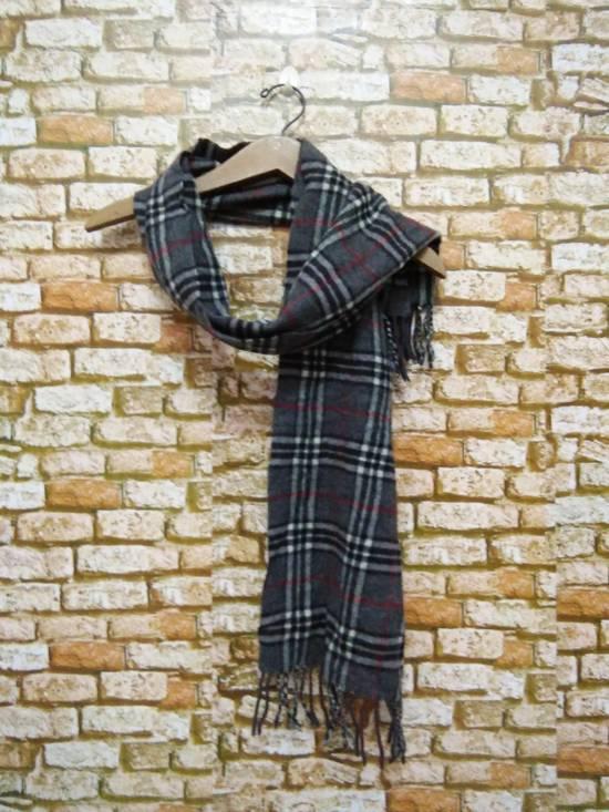 Balmain BALMAIN PARIS scarves muffler (A194) Size ONE SIZE