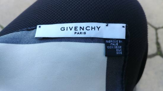 Givenchy Givenchy Black Bambi Confetti Print Large Rottweiler Silk Scarf (86 cm x 86 cm) Size ONE SIZE - 7
