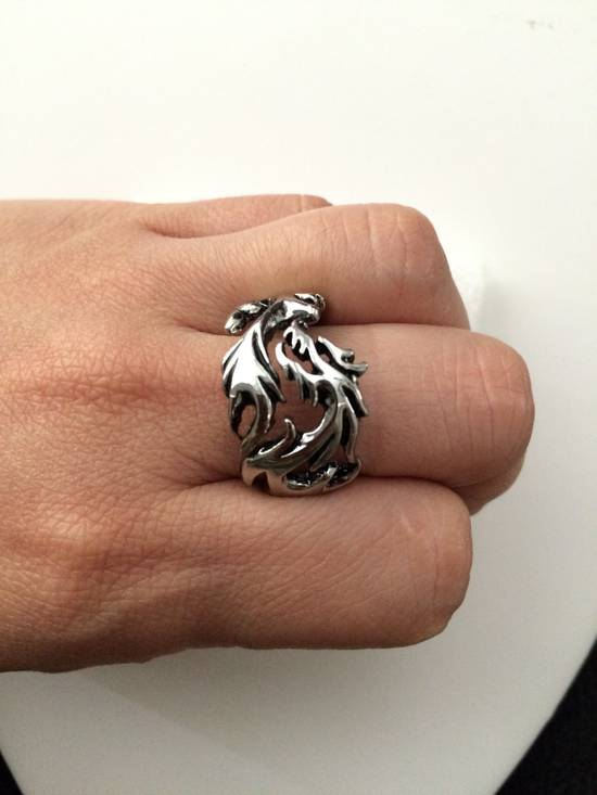 Jw Dragon Ring - size 8.25 Size ONE SIZE - 2