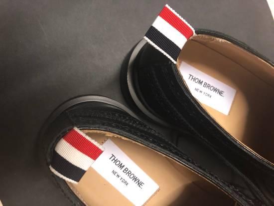 Thom Browne Classic Longwing Brogue Size US 10 / EU 43 - 8