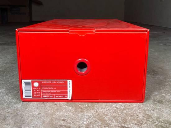 Nike Air Presto Mid Size US 11 / EU 44 - 10