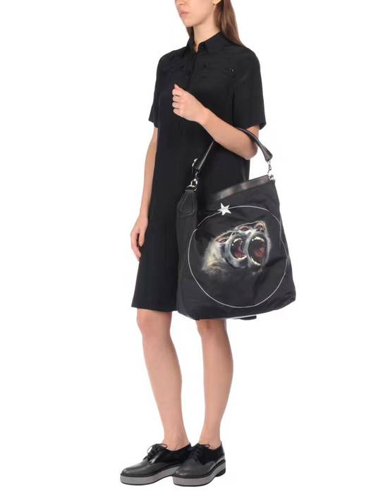 Givenchy Givenchy Monkey Brother Bag Size ONE SIZE - 3