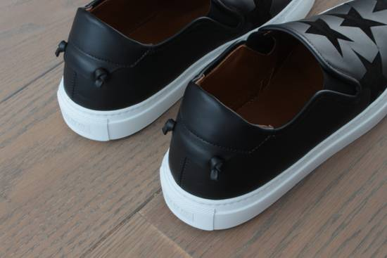 Givenchy Givenchy Star Loafers Slip On 41 Size US 8 / EU 41 - 8