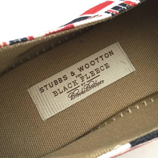Thom Browne Flag Print Espadrille Shoes NWT Size US 9 / EU 42 - 5