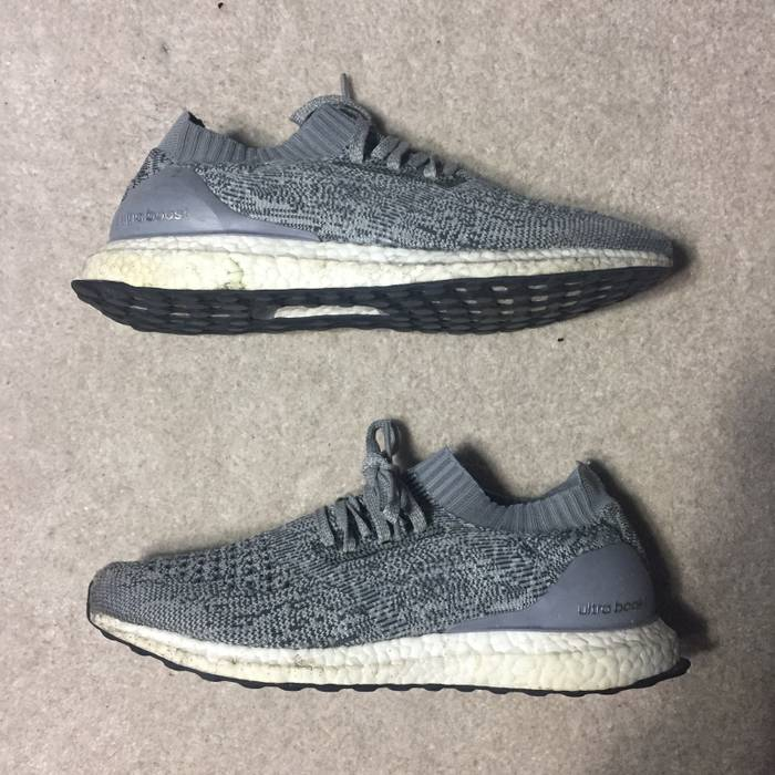 Adidas Adidas Ultra Boost Uncaged Grey Men s 11 US Size 11 - Low-Top ... 5cb2cef43
