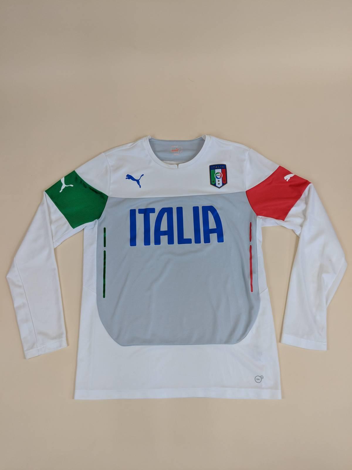 best cheap da30c bee3e Italy National Football Team T Shirt - DREAMWORKS