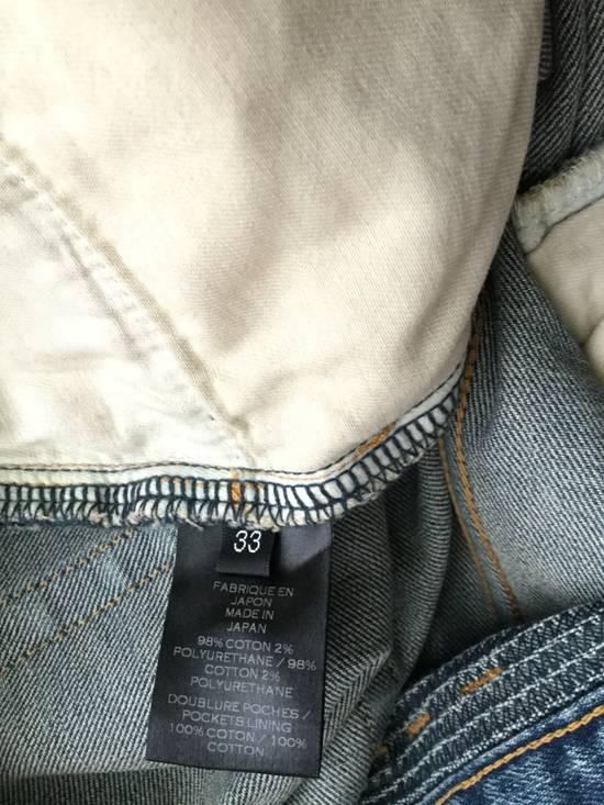 Balmain Balmain Biker Jeans Slim Fit Size 33 Size US 33 - 2