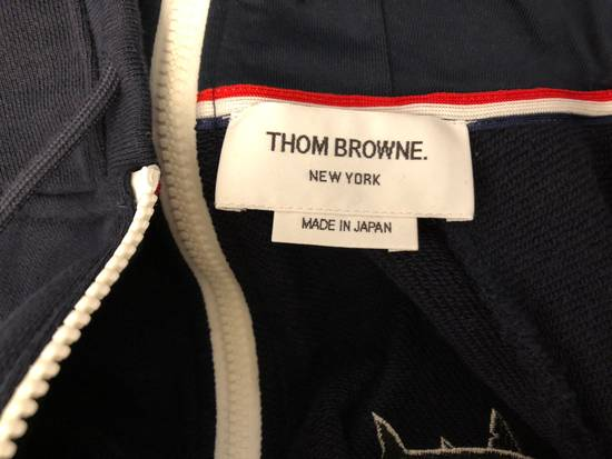 Thom Browne shark and surfboard hoodie Size US L / EU 52-54 / 3 - 4