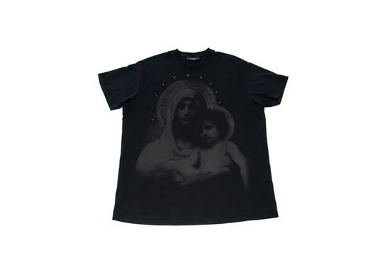 Givenchy Black Madonna Shirt Size US S / EU 44-46 / 1