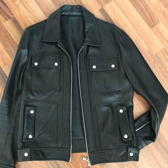 Balmain Balmain Style Custom Leather Jacket Size US M / EU 48-50 / 2 - 12