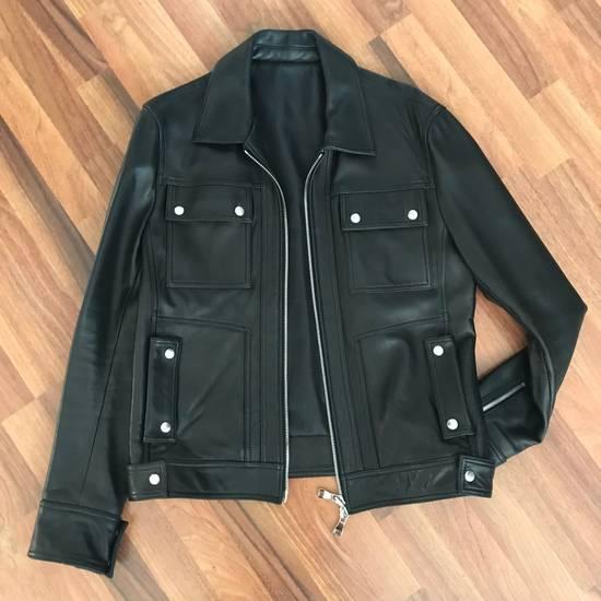 Balmain Balmain Style Custom Leather Jacket Size US M / EU 48-50 / 2 - 11