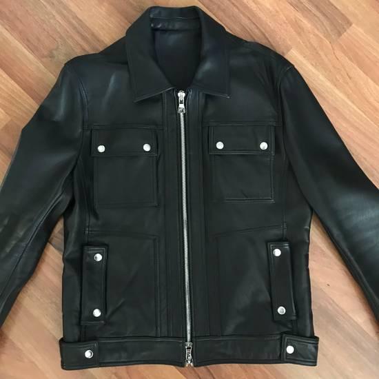 Balmain Balmain Style Custom Leather Jacket Size US M / EU 48-50 / 2 - 8