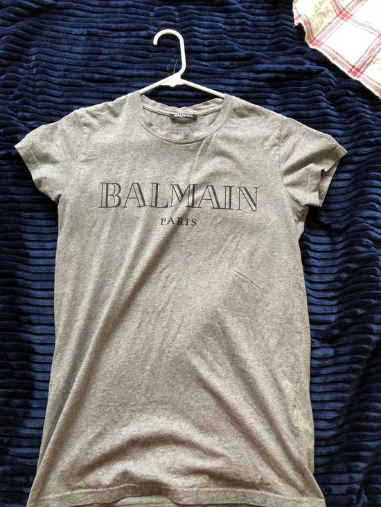 Balmain Balmin Tee Size US S / EU 44-46 / 1