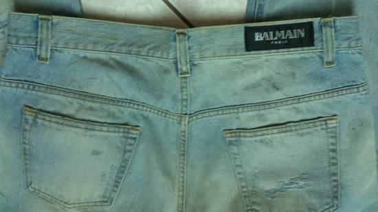 Balmain jeans Size US 33 - 3