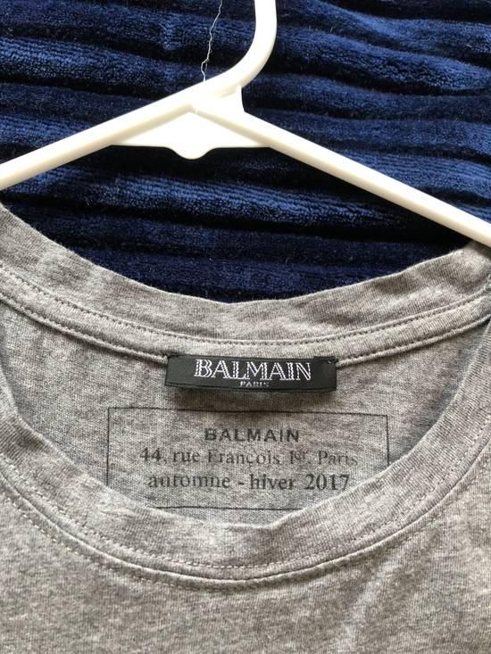 Balmain Balmin Tee Size US S / EU 44-46 / 1 - 2