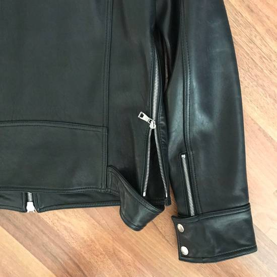 Balmain Balmain Style Custom Leather Jacket Size US M / EU 48-50 / 2 - 10