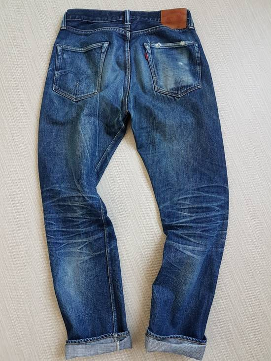 Full Count & Co. Full Count 1101 used pair size 29 Size US 29 - 4