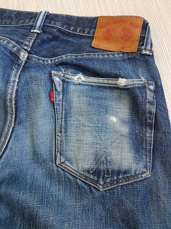 Full Count & Co. Full Count 1101 used pair size 29 Size US 29 - 3