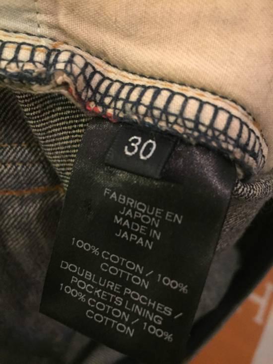 Balmain Balmain Classic Biker jean Size US 30 / EU 46 - 6