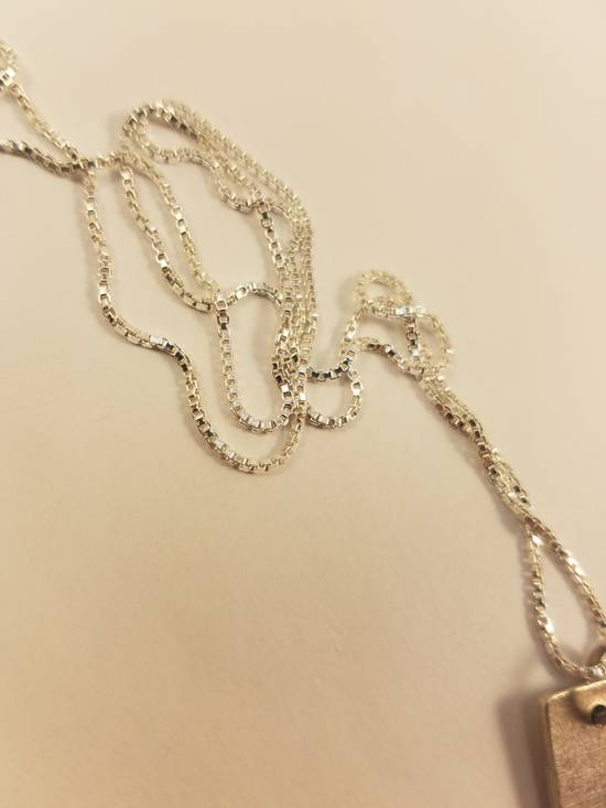 Givenchy FFWD Necklace nwot Size ONE SIZE - 3