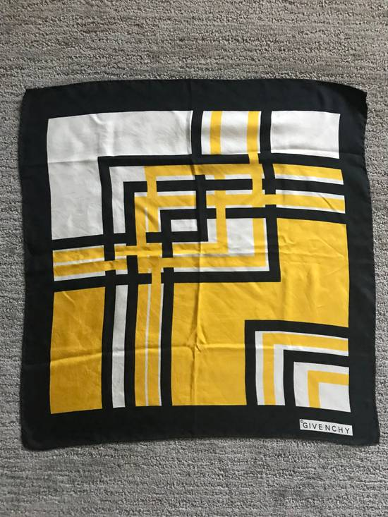 Givenchy Silk scarf/bandana Size ONE SIZE